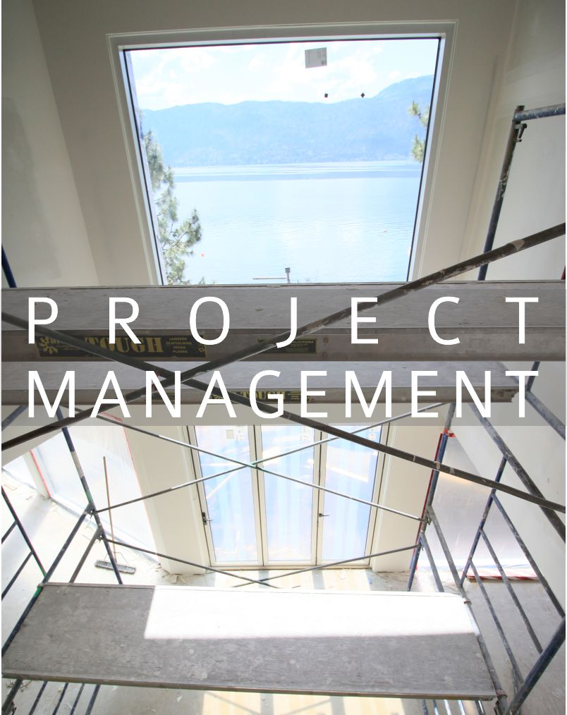 Kelowna Interior Design Project Management - Urban Theory Interior Design
